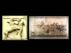 Greek and roman art essay questions