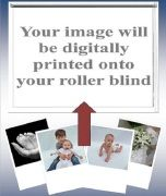 Create Your Own Digitally Printed Roller Blind