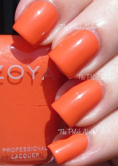 Zoya Summer 2013 Stunning Collection Swatches