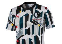 Germany Shirt, Sports Jersey Design, Grey And White, Gray, National Football Teams, Football Kits, Homer Simpson, Puma, Sport Fashion