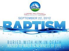 WEB BANNER - Baptism 09.22.12