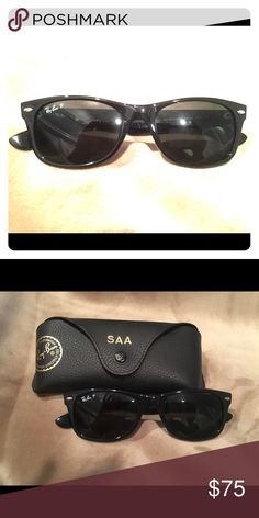 ray bands sun glasses  Ray bans Excellent condition Ray ban sunglasses. Authentic. Ray ...