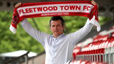 Barton regrets how his playing career ended as he begins life as manager - Football Paradise Fleetwood Town Fc, First Job, Regrets, Career, Management, News, Life, Carrera