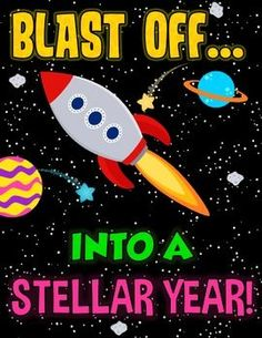Image result for space themed classroom