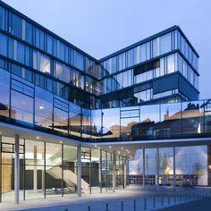 Le nuove finestre 'intelligenti' fanno risparmiare energia. | www.baboo.today