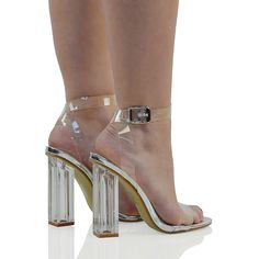 TIANA PERSPEX HEELS AVAILABLE NOW! ONLY £19.99  Shop All New Arrivalsessexshoes.co.uk