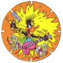 Tazos > Walkers > Looney Tunes 08-Daffy-Duck.