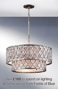 Great lampshade