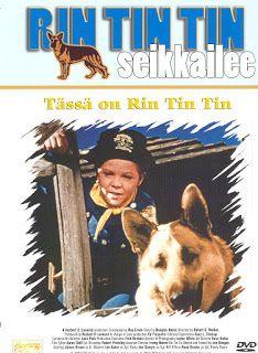 Television aarteet: Rin Tin Tin