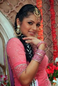 Share this on WhatsAppDrashti Dhami is an Indian model and television actress. She appeared in Dill Mill Gayye, Geet – Hui Sabse Parayi and Madhubala – Ek Ishq Ek Junoon. Drashti Dhami Photo Gallery Share this on WhatsApp Most Beautiful People, Beautiful Women, Drashti Dhami, Desi Bhabi, Bollywood Pictures, India Colors, Female Friends, Tv Actors, Indian Girls