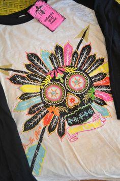 Southern Jewlz Online Store - Gypsy Cowgirl Top by Gypsy Soule, $56.95 (http://www.southernjewlz.com/gypsy-cowgirl-top-by-gypsy-soule/)