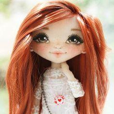И ещё портретик рыжей красотки! Она оказалась ооочень фотогеничной и позировала как настоящая модель!