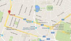 Explosions dans le métro et l'aéroport de Bruxelles : 13 morts et 35 blessés