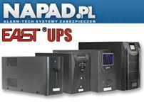 Zobacz ciekawą prezentację dobrych zasilaczy awaryjnych EAST UPS, które każdego dnia zabezpieczają pracę urządzeń elektrycznych. Dzięki funkcjonalności zasilaczy UPS możliwa jest kompleksowa ochrona i awaryjne zasilanie urządzeń elektrycznych i elektronicznych w sytuacji nagłego zaniku dostaw energii elektrycznej. Bogata oferta i różnorodność modeli zasilaczy awaryjnych pozwoli na wybór zasilacza EAST UPS dopasowanego do indywidualnych potrzeb użytkownika. Dowiedz się więcej…