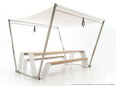 #Projekt #Gaertner Internationale #Moebel #HopperTable #Extremis Design: Dirk #Wynants