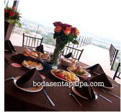 Vista a #tapalpa desde nuestra terraza #bodasentapalpa #bodasmexico  www.monterealtapalpa.com 01 343 4320261 contacto@monterealtapalpa.com