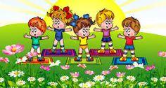 Распорядок дня в детском саду - Google Търсене