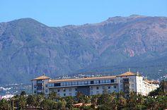 Taoro, Puerto de la Cruz, Tenerife