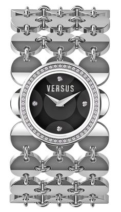 Versus Watch Collections