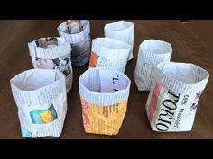 Zoals beloofd in de vorige post met foto-uitleg, nog een kort instructiefilmpje voor de zakbakkies: Daar heb ik even over zitten te dub... Birthday Treats, Paper Art, Baby Shoes, Kids, Tutorials, Youtube, Young Children, Papercraft, Boys