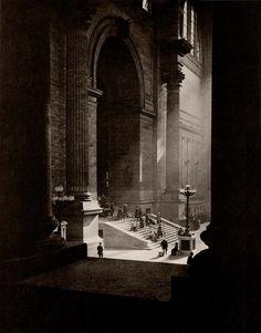 Dr. Drahomir Joseph Ruzicka - Penn Station, 1919
