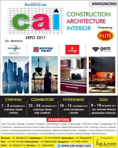 Get Ready For CAI EXPO 2017 Contact
