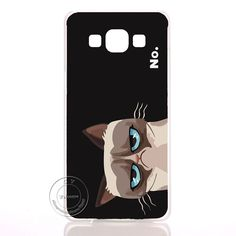 New Super Fashion Luxury Hard Plastic Case Cover For Samsung Galaxy S3 S4 S5 Mini S6 S7 Edge Plus Note 2 3 4 5 J1 J5 J7