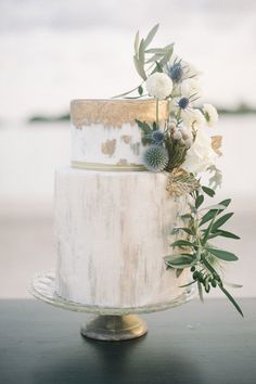 The 50 Most Beautiful Wedding Cakes | Brides
