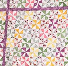 scrap+quilts+patterns+free | Free Scrap Quilt Patterns, Free Scrap Quilting Patterns from Fons ...