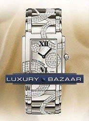 Patek Philippe Twenty-4 (4910/49G / WG) Patek Philippe, Audemars Piguet, Watch Brands, Rolex, Watches, Luxury, Accessories, Brand Name Watches, Wristwatches