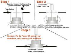 drop ceiling lighting options   Suspended Ceiling Light 5w Led Light Panel Zhongtian - Buy Led Light ...