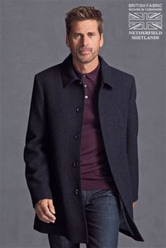 Buy Charcoal Moleskin Jacket from the Next UK online shop | Wish ...