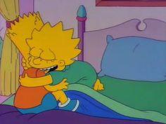 Lisa Goes to Washington ► ◄ Season 2 Season 3 Gallery Season 4 ► Stark Raving Dad Disney Princess Cartoons, Disney Cartoons, Simpson Wallpaper Iphone, Iphone Wallpaper, Simpson Tumblr, Tattoo Flash Art, Santa's Little Helper, Aesthetic Themes, Cute Cartoon Wallpapers