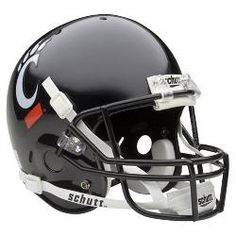 Cincinnati Bearcats NCAA Replica Full Size Helmet
