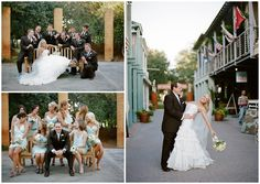 30a Wedding Co. / Courtney and Kent: A Seaside Wedding