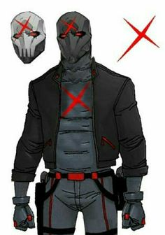 Comic Book Characters, Comic Character, Comic Books Art, Comic Art, Jason Todd, Nightwing, Marvel Art, Marvel Dc Comics, Solgaleo Pokemon