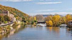 La Garonne à St Martory Piémont Pyrénéen, France France, Photos Du, River, Spaces, Outdoor, Outdoors, Outdoor Games, The Great Outdoors, Rivers