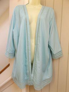 Ann Harvey Ladies Shirt Dress Long line Blouse Size 20 New RRP £32 size 18 22