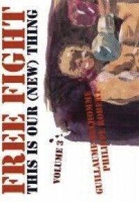 Le Son du Grisli #7 : Free Fight #3