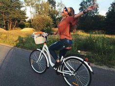 Fashion #bike