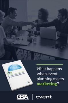 Cross-Departmental Collaboration: When Event Planning Meets Marketing | Learn why effective collaboration is a recipe for #event success in this Global Business Travel Association - GBTA research study!