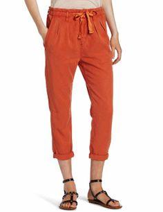 AG Adriano Goldschmied Women's Paper Bag Crop Jean