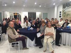 São Paulo tem uma comunidade judaica vibrante, forte, pujante e muito interessada, que precisava apenas de um pequeno empurrãozinho para se unir.