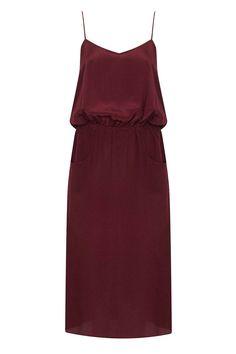 What to Wear to a Fall Wedding - 28 Fall Wedding Dress Ideas - Elle