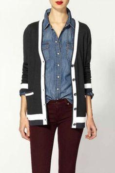 Fashion Philosophy: Ellen DeGeneres - College Fashion