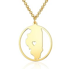 Jian Chen Circle I heart Illinois State Necklace - DIY Ma... http://www.amazon.com/dp/B013HMJ7II/ref=cm_sw_r_pi_dp_1RPmxb1AW7BZH