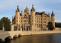 Image illustrative de l'article Château de Schwerin