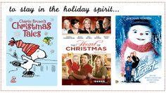 great snowy night movies!