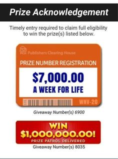 pch sweepstakes i jose carlos gomez enter to win the 1000000000 publishers clearing house sweepstakes - PIPicStats Instant Win Sweepstakes, Online Sweepstakes, Lotto Winning Numbers, Lotto Numbers, Win For Life, Lottery Winner, Lotto Winners, Lotto Lottery, Brandenburg