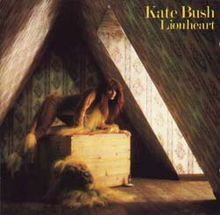 Kate Bush Lionheart